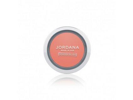 JORDANA - tvářenka 18 Touch of Pink