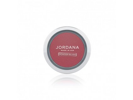 JORDANA - tvářenka 47 Warm Cider