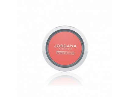 JORDANA - tvářenka 50 Coral Radiance