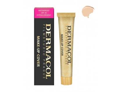Dermacol - Make-up COVER 207