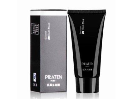 Pilaten - Slupovací pleťová maska v tubě 60 g