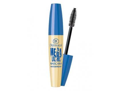 Mega Lashes WATERPROOF kompozice large