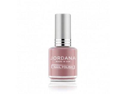 Jordana - lak na nehty 158 Pearl 15 ml