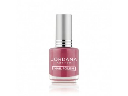 Jordana - lak na nehty 028 GRAPE 15 ml