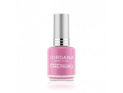 Jordana - lak na nehty 939 PINK BUNNY 15 ml