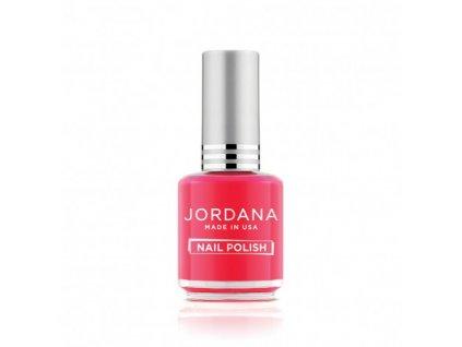 Jordana - lak na nehty 935 PINK RAGE 15 ml