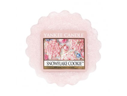 yankee candle snowflake cookie vonny vosk do aromalampy 2