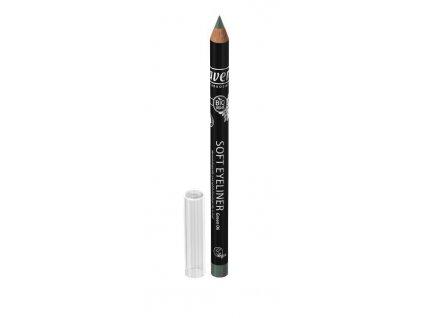 LAVERA - Přírodní Tužka na oči 06 - zelená 1,14 g