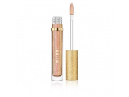 Milani - Holografický topper na rty Hypnotic Lights 01 LUSTER LIGHT