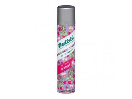 Batiste - Suchý šampon Pink Pineapple 200 ml