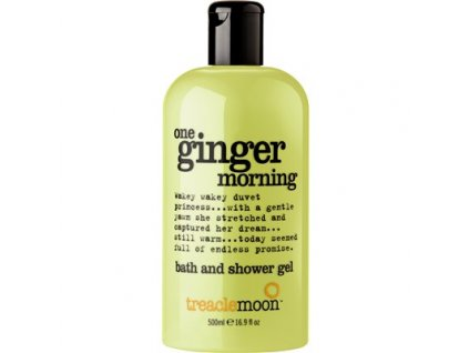 Treaclemoon - Sprchový gel Ginger morning 500ml
