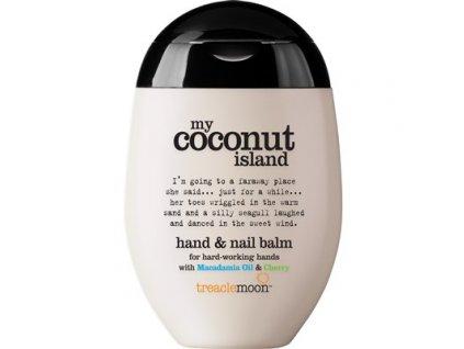 Treaclemoon - Krém na ruce Coconut island 75ml