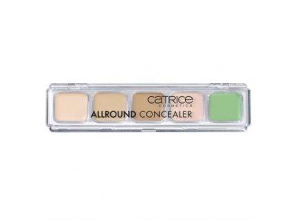 Catrice - paletka korektorů Allround 010