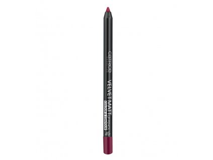 CATRICE Tužka na rty Velvet Matt 060 IN THE MOOD FOR DRAGON FRUIT