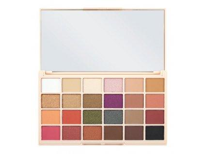 Makeup Revolution - paletka 24 očních stínů Soph