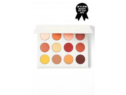 Colourpop - Paletka stínů Yes, Please!
