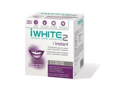 iWhite - bělící systém Instant 2