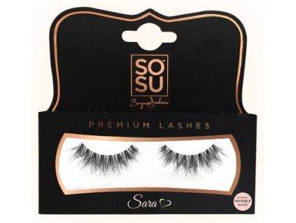 SOSU - Prémiové umělé řasy SARA