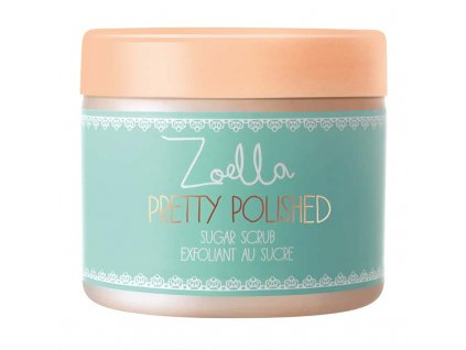 Zoella Beauty - Tělový peeling Pretty Polished