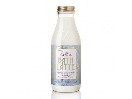 Zoella Beauty - Krémové koupelové mléko Bath Latte