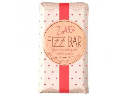 Zoella Beauty - Šumivé kostky do koupele Fizz Bar