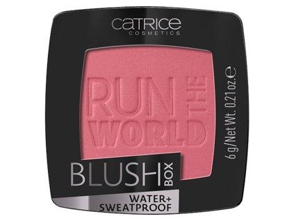 Catrice - Tvářenka Blush Box 040 Berry