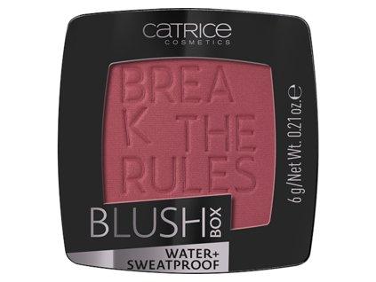Catrice - Tvářenka Blush Box 050 Burgundy