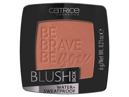 Catrice - Tvářenka Blush Box 060 Bronze