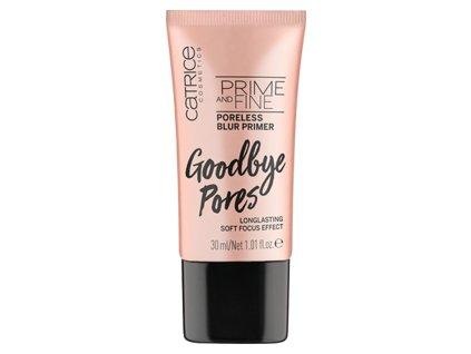 CATRICE - Báze zjemnění pórů Prime and Fine Goddbye Pores 30 ml