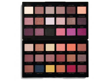Makeup Revolution - Paletka 36 očních stínů by Petra