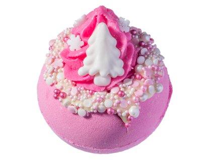 BOMB -  Balistik Růžové vánoce 160g