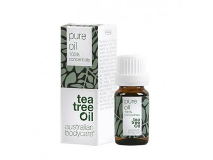 Australian Bodycare - Pure Tea tree Oil 10ml