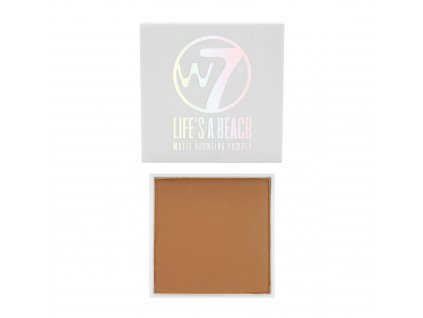 W7 - Bronzer Life's a Beach BEACH PLEASE 10 g