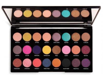 pol pl Makeup Revolution Creative Vol 1 Paletka cieni do powiek 40780 2