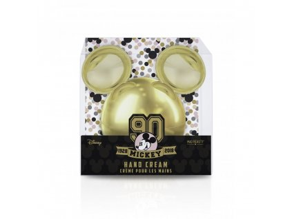 MAD Beauty - Krém na ruce Mickey 90th Hand Cream Gold