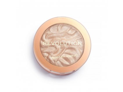Makeup Revolution - Rozjasňovač Re-Loaded Just My Type
