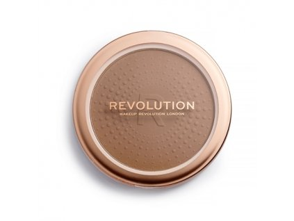 Makeup Revolution - Mega Bronzer 01 Cool