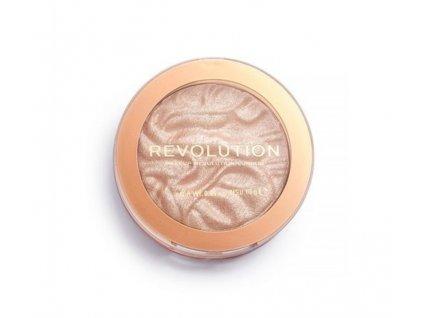 Makeup Revolution - Rozjasňovač Re-Loaded Dare to divulge
