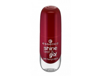 ESSENCE - lak na nehty shine last & go! 14 do you speak love?