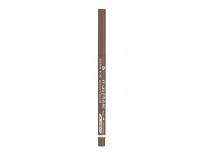 Essence - Tužka na obočí Microprecise 02 Light brown