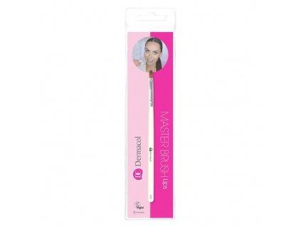 Dermacol - Štětec D60 na rty By Petra486650 brushes d60 kosmeticky stetec na rty l
