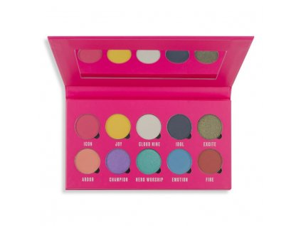 Makeup Obsession - Paletka Be Crazy About