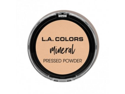 L.A. Colors - Minerální pudr FAIR 7,5 gf