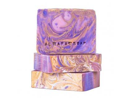 Almara Soap - Mýdlo Magická aura 100g