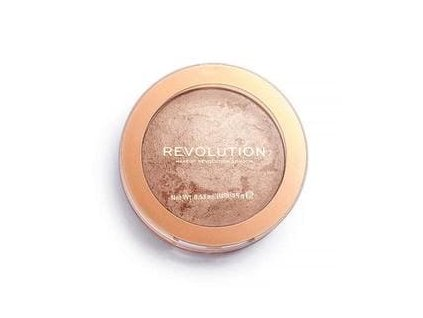 Makeup Revolution - Bronzer Re-Loaded Holiday Romance