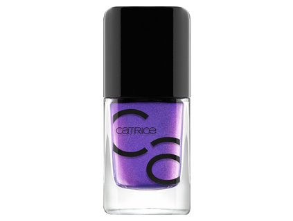 CATRICE - Lak na nehty ICONails  69 If Not Purple … Then What?