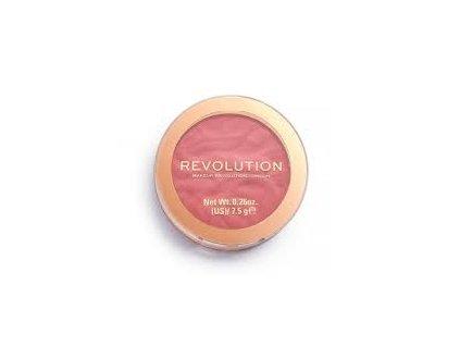 Makeup Revolution - Tvářenka Rhubarb & Custard