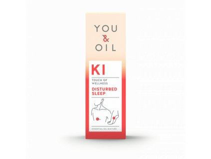 You & Oil - Bioaktivní směs Porucha spánku (5 ml)