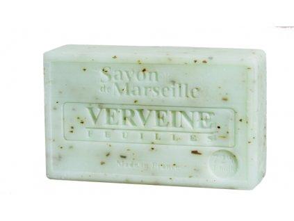 Le Chatelard - Mýdlo 100 g - Listy Verbeny