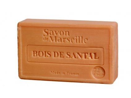 Le Chatelard - Mýdlo 100 g - Santalové dřevo